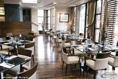 Piano Bar Restaurant