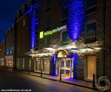 Express by Holiday Inn Aberdeen City Centre