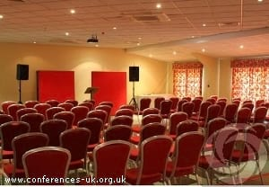 Greetham Valley Hotel Golf and Conference Centre