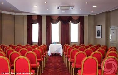 Best Western Bournemouth Carlton Hotel