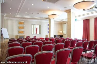 Best Western Bournemouth East Cliff Hotel