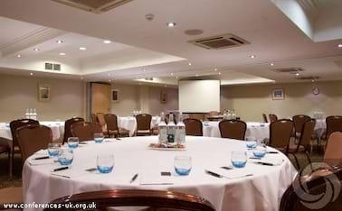 Best Western Glasgow Argyle Hotel