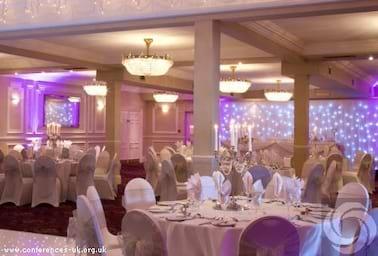 Best Western London Chigwell Prince Regent Hotel