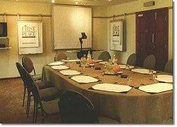 Conference Set Up