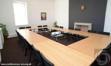 Hart House Business Centre