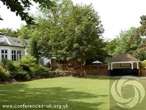 Hawkwell House Hotel Oxford