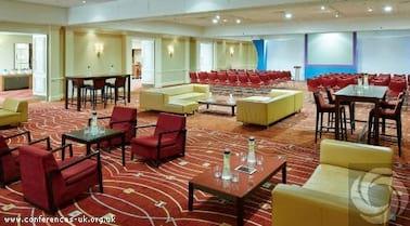 Heathrow Windsor Marriott