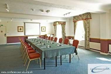 Arun Meeting Room