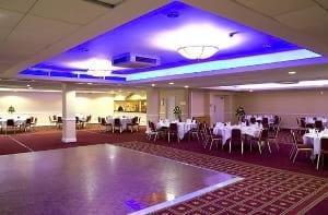 St Andrews Suite