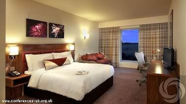 Hilton Garden Inn Luton North hotel
