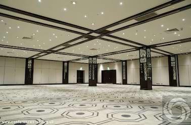 Hilton London Gatwick