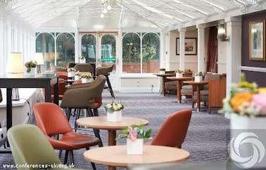 Hilton St Annes Manor Bracknell Berkshire