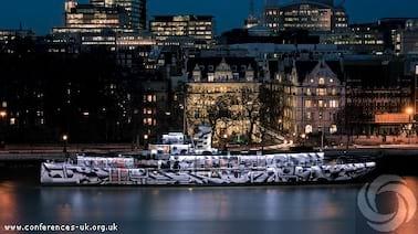 HMS President