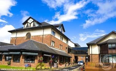 Holiday Inn East Kilbride