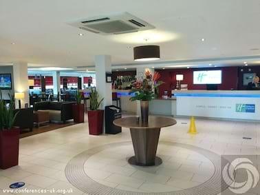 Holiday Inn Express Northampton