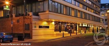 Holiday Inn London Bloomsbury WC1