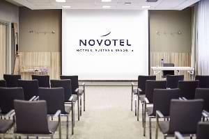 Hotel Novotel Liverpool Centre
