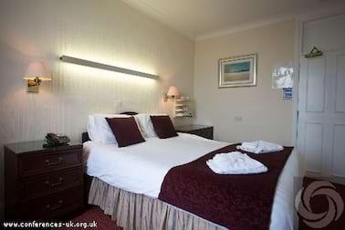 Hotel Sheraton Blackpool