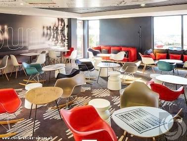 Ibis London Luton Airport Hotel