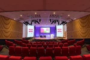 Kingston Lecture Theatre