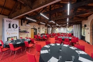 Lodge Rooms