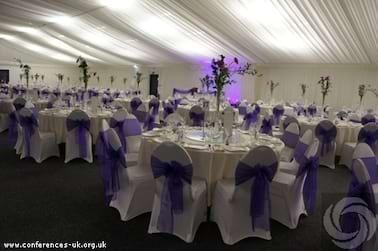 Kent Event Centre