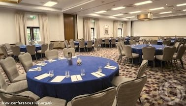 Kettering Park Hotel and Spa Northamptonshire
