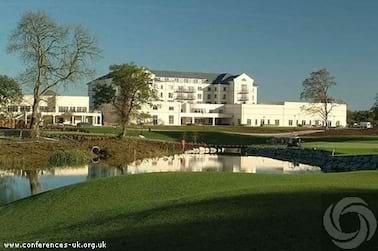 Knightsbrook Hotel and Golf Resort