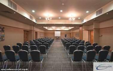 Bowland Suite Theatre Style