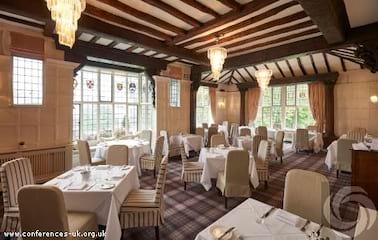 The Manor Hotel Elstree