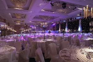 London Hilton on Park Lane Grand Ballroom