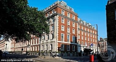 London Marriott Grosvenor Square