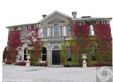Lyrath Estate Hotel and Spa