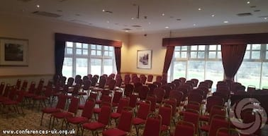 Macdonald Cardrona Hotel Golf and Spa Peebles Scottish Borders