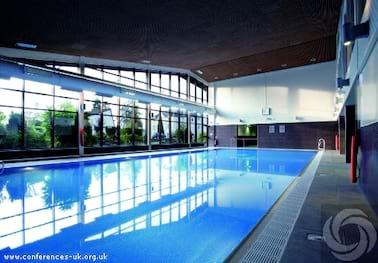 Macdonald Forest Hills Hotel and Resort Aberfoyle near Stirling
