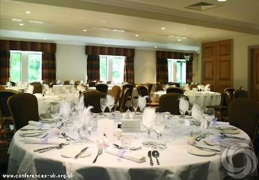 Macdonald Frimley Hall Hotel and Spa Camberley