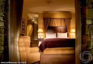 Macdonald Old England Hotel and Spa Lake Windermere