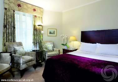 Randolph Hotel Oxford