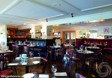 Macdonald Swans Nest Hotel Stratford upon Avon