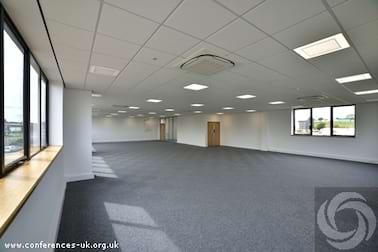 Markham Vale Environment Centre Chesterfield