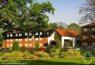 Meon Valley Hotel and Country Club Southampton