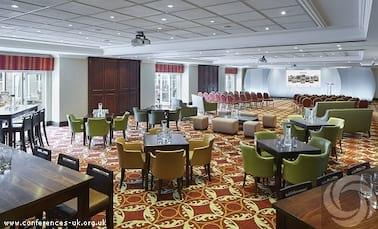 Marriott Worsley Park A Marriott Hotel and Country Club