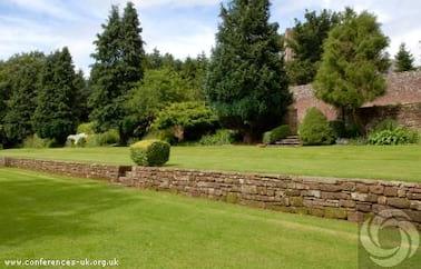 Melmerby Hall Lake District