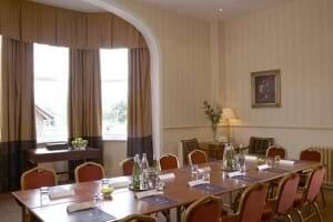 Mercure Bush Hotel Farnham Surrey