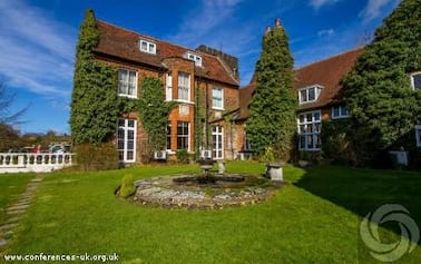Mercure Letchworth Hall Hotel Hertfordshire