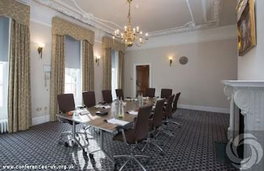 Mercure London North Watford Hunton Park Hotel