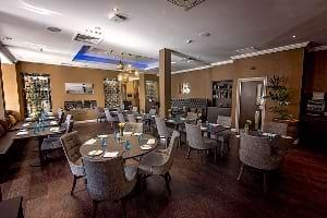 Moltens restaurant