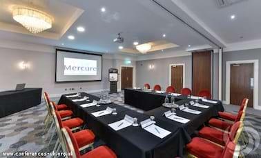 Mercure Norton Grange Hotel Manchester