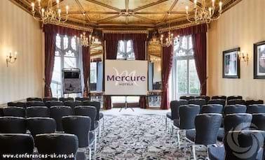 Mercure Sheffield Kenwood Hall Hotel