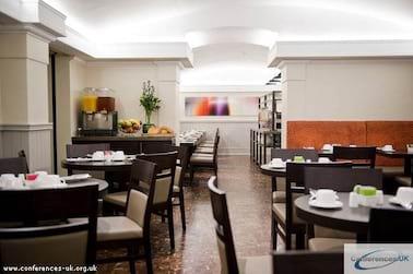 Mornington Hotel London W2